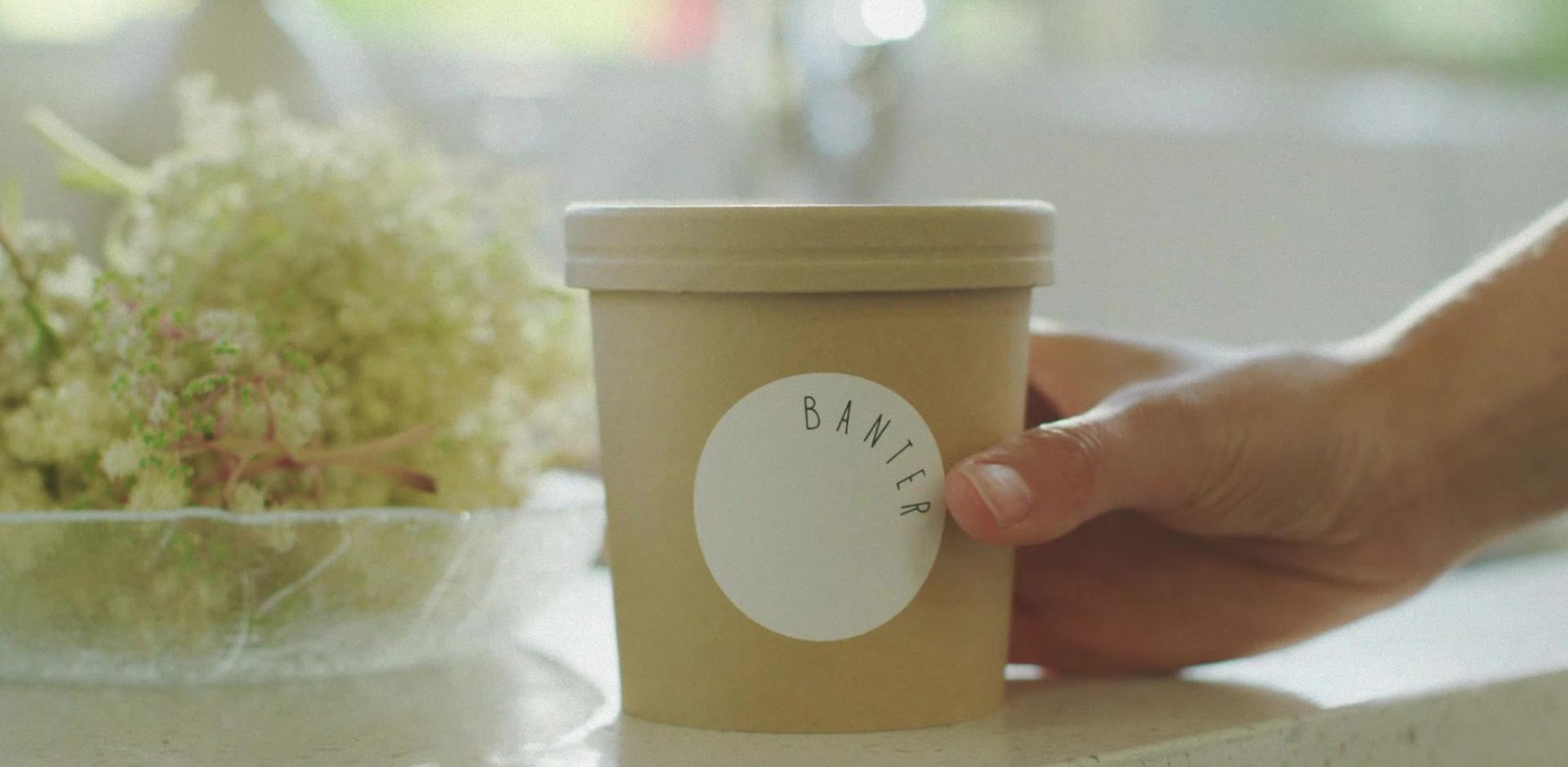 Banter Ice Cream